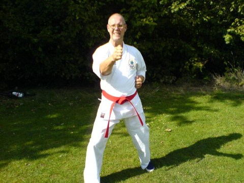 Martial arts 'master' given MBE – but no-one's heard of him or his branch of karate