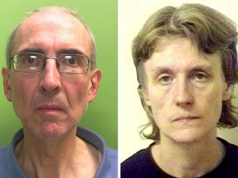 Couple guilty of murdering parents and burying them in Mansfield garden