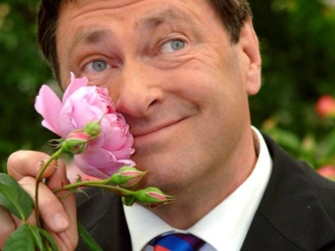 8 pictures that will have you swooning at unlikely sex symbol Alan Titchmarsh (yes, really)