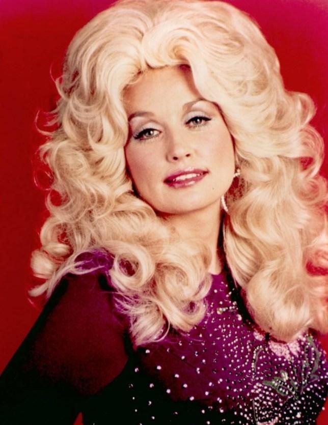 Glastonbury 2014: Dolly Parton