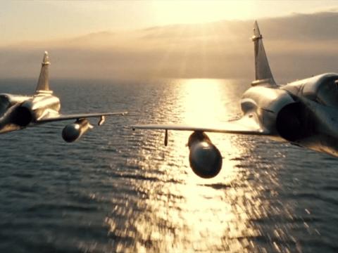 Here's some plane porno for aeronautical geeks