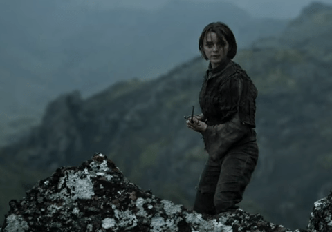 Game of Thrones season four finale, episode 10, The Children: Nine questions left unanswered