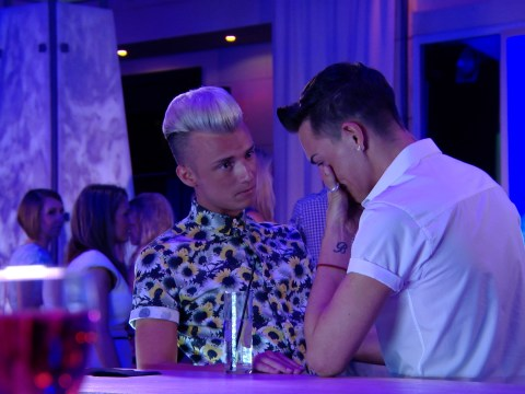 The Only Way Is Marbs 2014: Which TOWIE power couple imploded in Marbella?