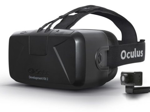 Oculus Rift vs. Project Morpheus – and why VR still isn't good enough