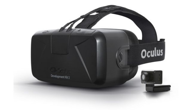 Oculus Rift DK2 - the future is almost here