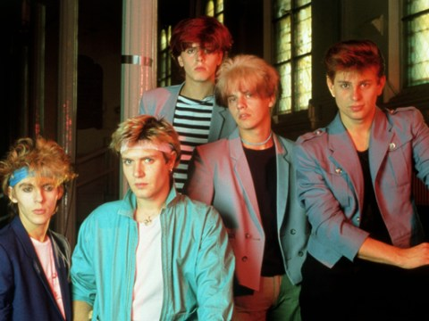Are you an 80s music expert? Test your knowledge of the decade's bands with our nostalgic quiz