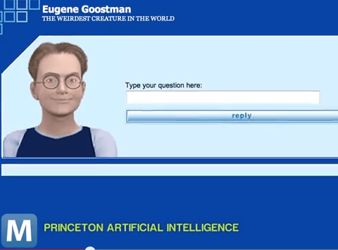 So did a computer actually pass the Turing test?
