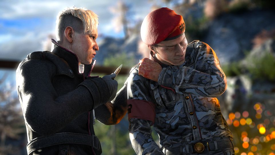 Far Cry 4 hands-on preview and interview – when elephants attack