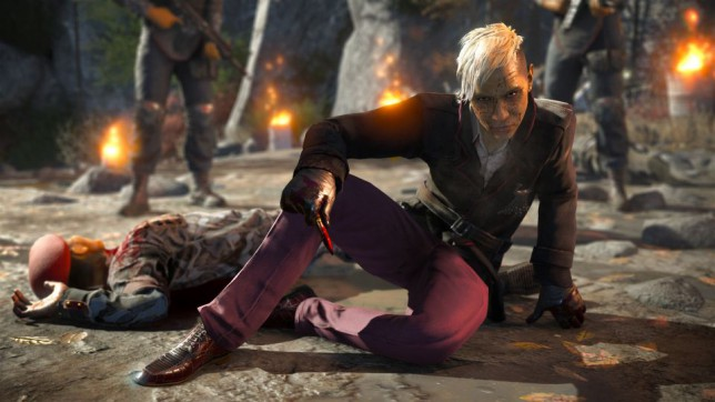 Far Cry 4 - how would it have been without the open world?