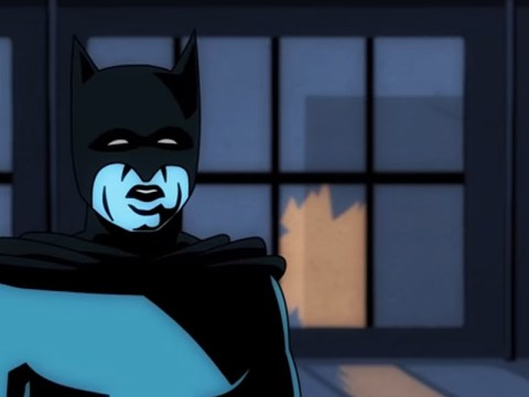 Future Batmen spoof imagines Matthew McConaughey and Kevin Spacey as the Caped Crusader
