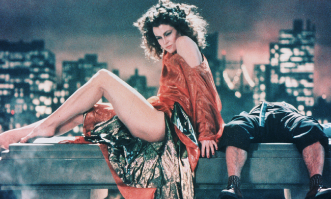 Is 1984 the best year for 80s movies? 10 films that celebrate their 30th anniversary