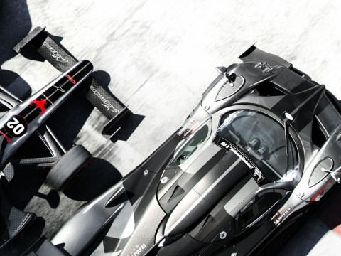 GRID Autosport review – camera trouble