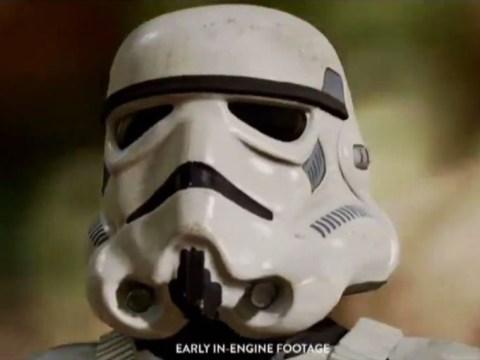 Star Wars: Battlefront, Mass Effect 4, Mirror's Edge 2 trailers – EA @ E3 2014