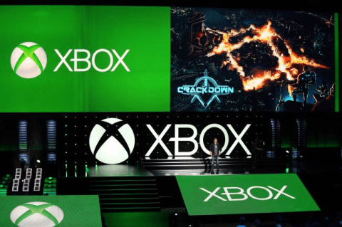 Xbox One at E3 2014: The 7 best moments