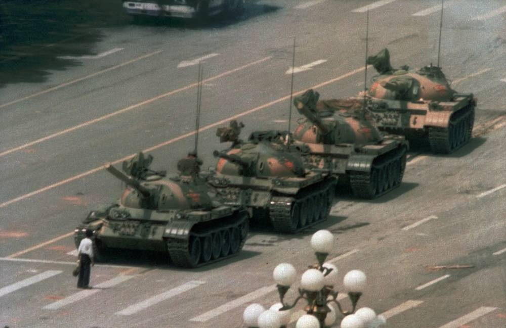 Tiananmen Square 25th anniversary: Has China moved on from the massacre?