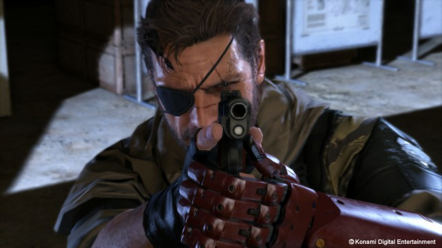 Metal Gear Solid V: The Phantom Pain - who will Konami get to make the next one?