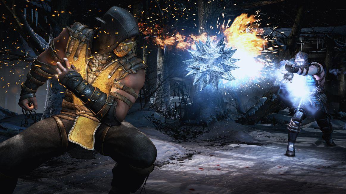 Mortal Kombat X - flawless victory?