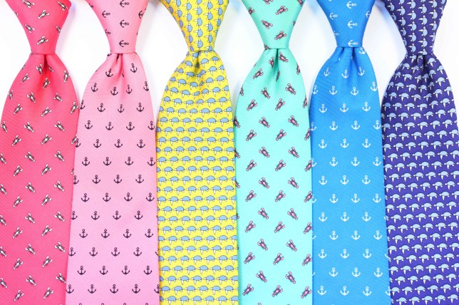 Tie another day... (Picture: Reef Knots)