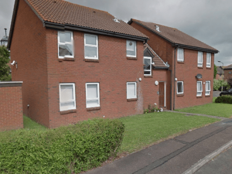 Decomposing body of woman found in flat six years after her death