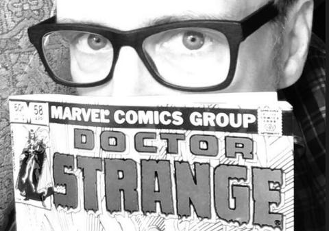 Scott Derrickson signs on to direct new Marvel movie Doctor Strange