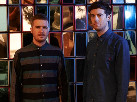 Gorgon City exclusive: 'It's a great era for UK dance music'