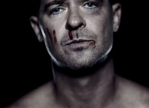 Robin Thicke is bloodied and bruised in emotional, slightly cringe Get Her Back video