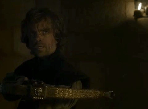 Game Of Thrones season four finale, episode 10, The Children: All men must die – but who was killed off in season finale?