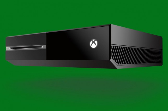 Xbox One - you'll know it's really doing well when they release actual sales figures