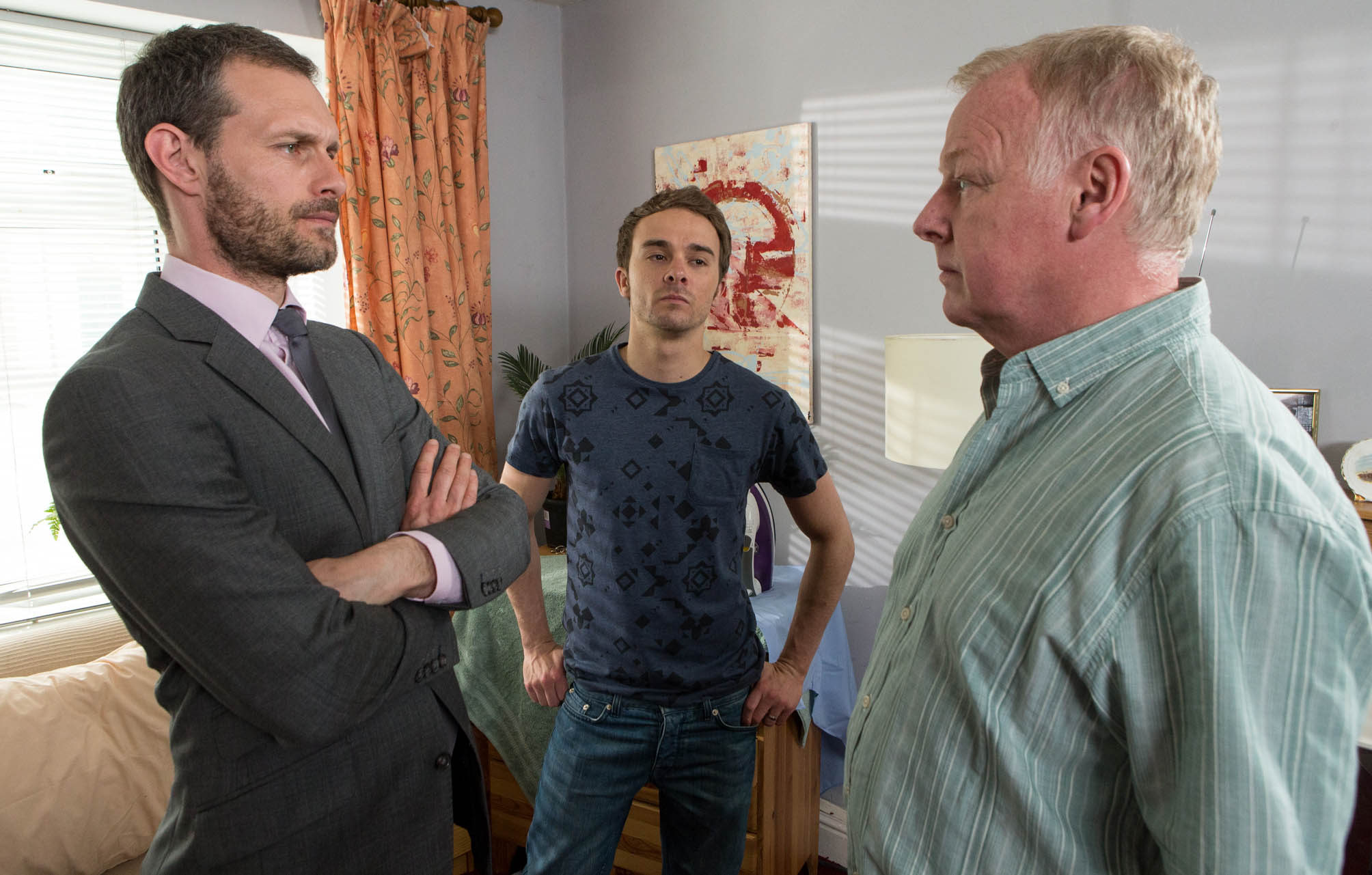 Coronation Street: Can Les Dennis become a Corrie classic?
