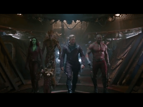 15 reasons Guardians of the Galaxy is the most fun you'll have at the cinema this year