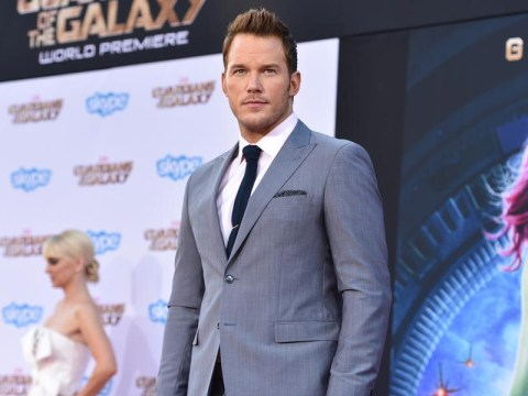 EXCLUSIVE: Chris Pratt is ready to be awesome again in The Lego Movie 2