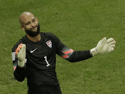 Tim Howard gives Everton a unique chance to cash in Stateside