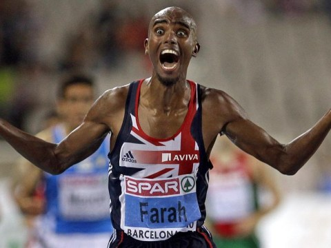 Mo Farah optimistic he can still make Commonwealth Games startline