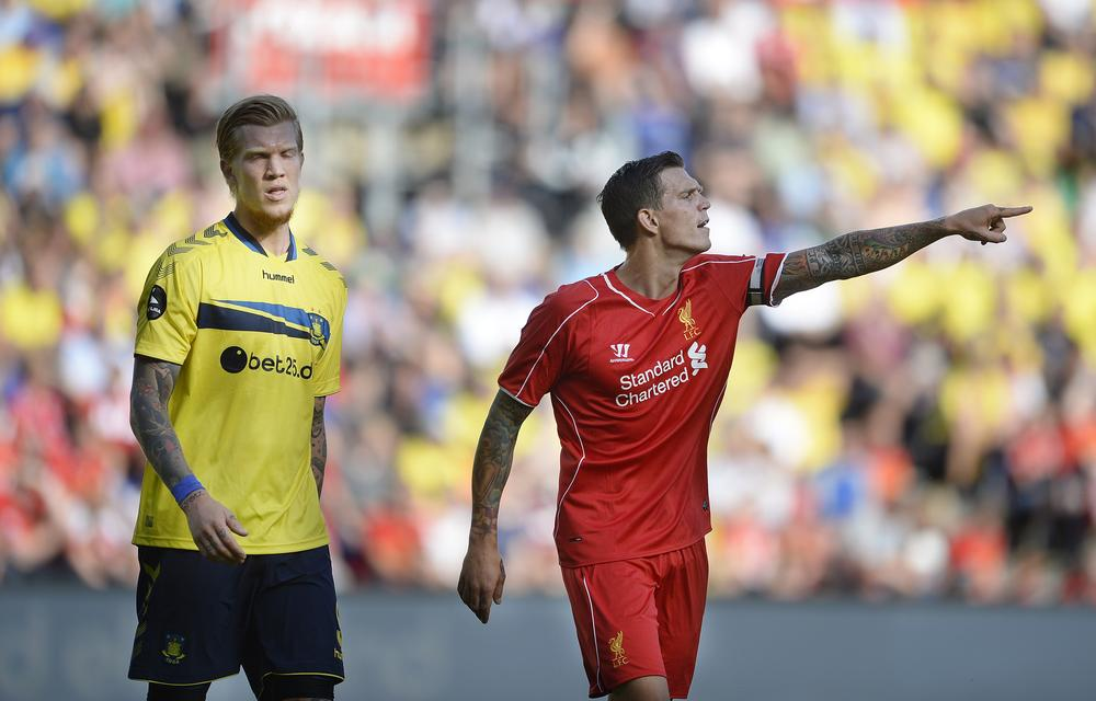 Daniel Agger's transfer to Barcelona from Liverpool would make sense for all parties
