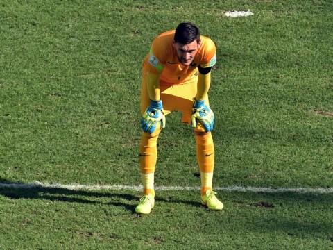 Hugo Lloris' new deal at Tottenham Hotspur is boss for the club