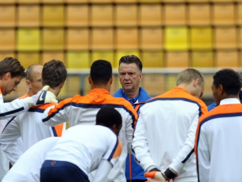 Louis van Gaal departs to Manchester United but leaves behind his legacy at the Netherlands
