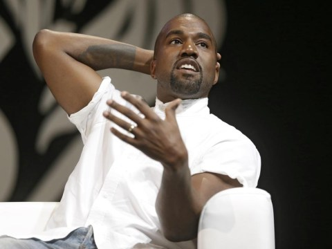 8 reasons Kanye West is a waste of space