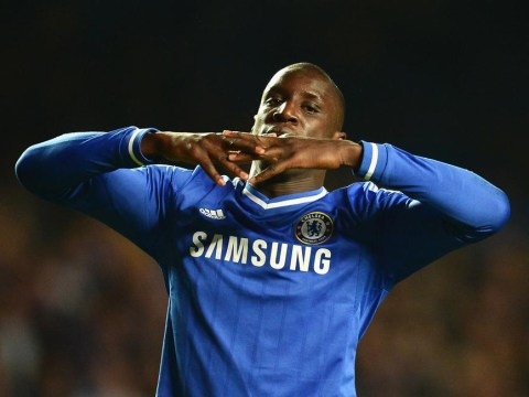 Demba Ba nears Chelsea exit with Besiktas 'close' to securing loan move for striker