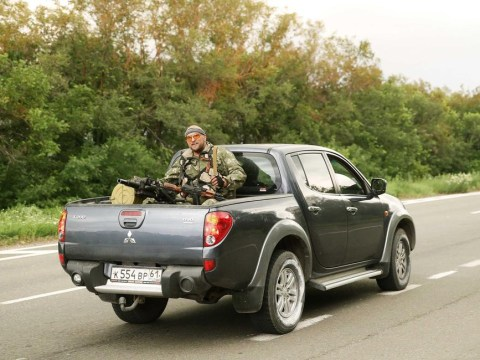 Flight MH17: Recordings of Pro-Russian rebels 'realising they had shot down civilian plane'