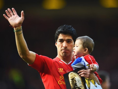 Barcelona need to cough up the cash or forget move for Liverpool's Luis Suarez