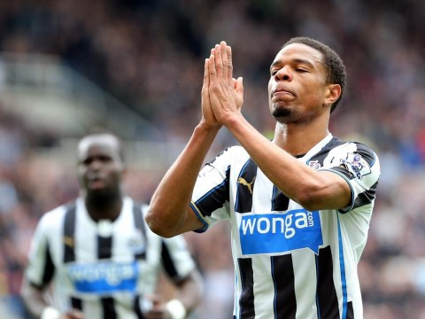 Loic Remy's Liverpool transfer on hold due to paperwork issues