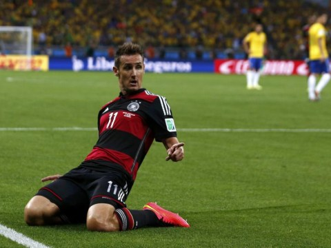 Can Germany's class of 2014 join the immortals by winning the World Cup?