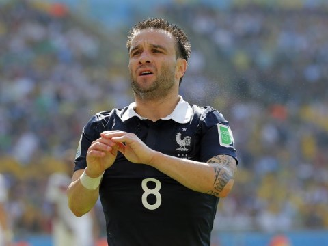 QPR move for Arsenal and Liverpool target Mathieu Valbuena