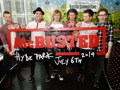 British Summer Time 2014: Mixed weather forecast for Hyde Park shows from Arcade Fire and Black Sabbath
