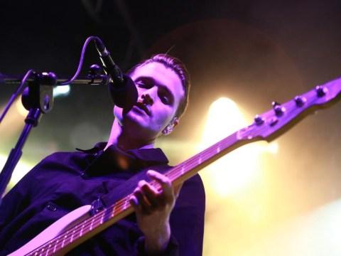 Wild Beasts: 'We're just a bunch of dour northerners making gay art music'