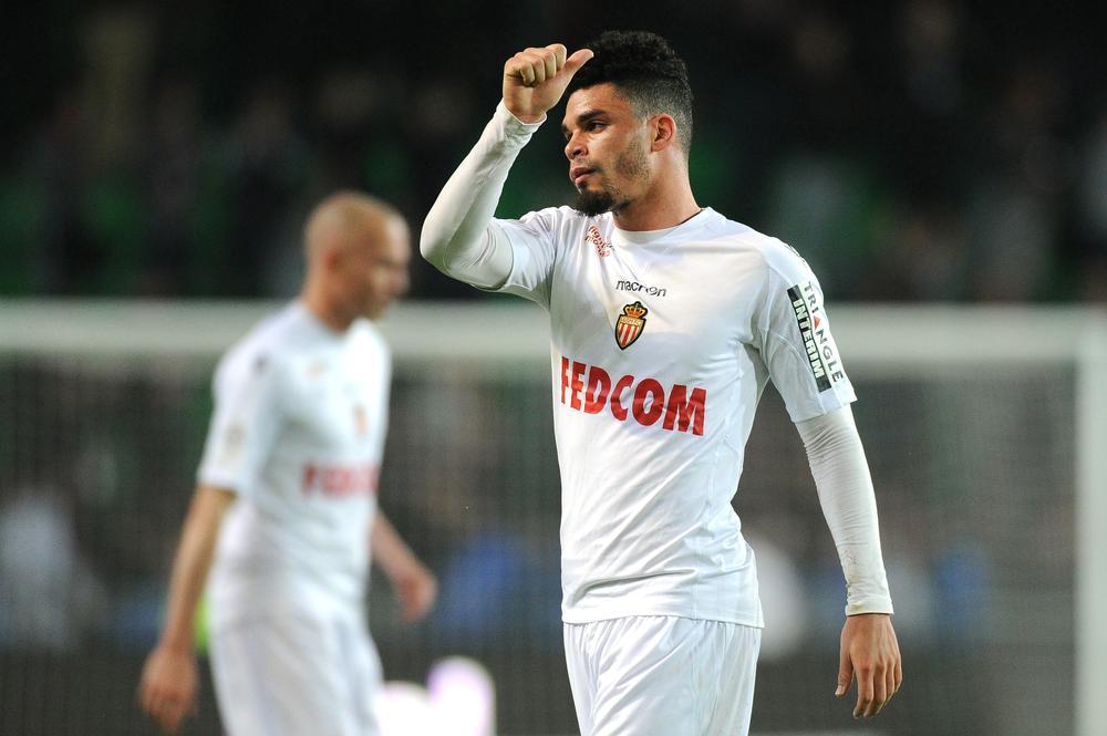 Newcastle make enquiry for Monaco striker Emmanuel Riviere
