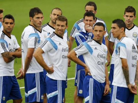 Admirable! Argentina squad donate World Cup prize money to Buenos Aires hospital