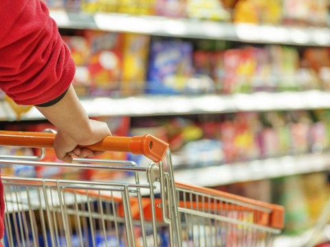 Should supermarkets move 'porn papers' to the top shelf?