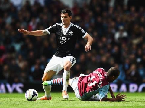 Why Liverpool-bound Dejan Lovren has proved he is just another mercenary footballer