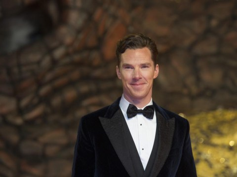 Benedict Cumberbatch and the ice bucket challenge: We're still waiting…